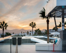 Best luxury hotels on Lanzarote