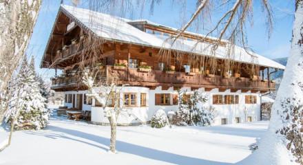 Landhaus Christl am See