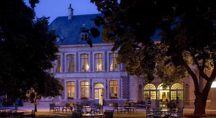 Photo of Hotel La Chartreuse du Val St Esprit