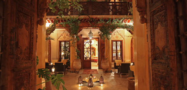 Photo of La Maison Arabe