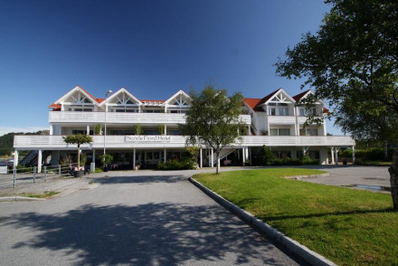Sonde Fjord Hotel