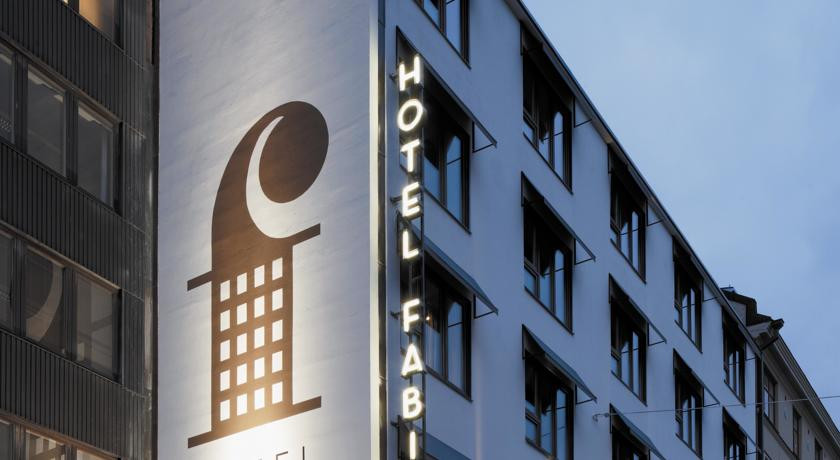 Photo of Hotel Fabian