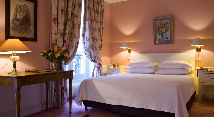 Photo of Hotel de Saint-Grégoire