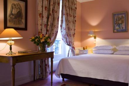 Hotel de Saint-Grégoire
