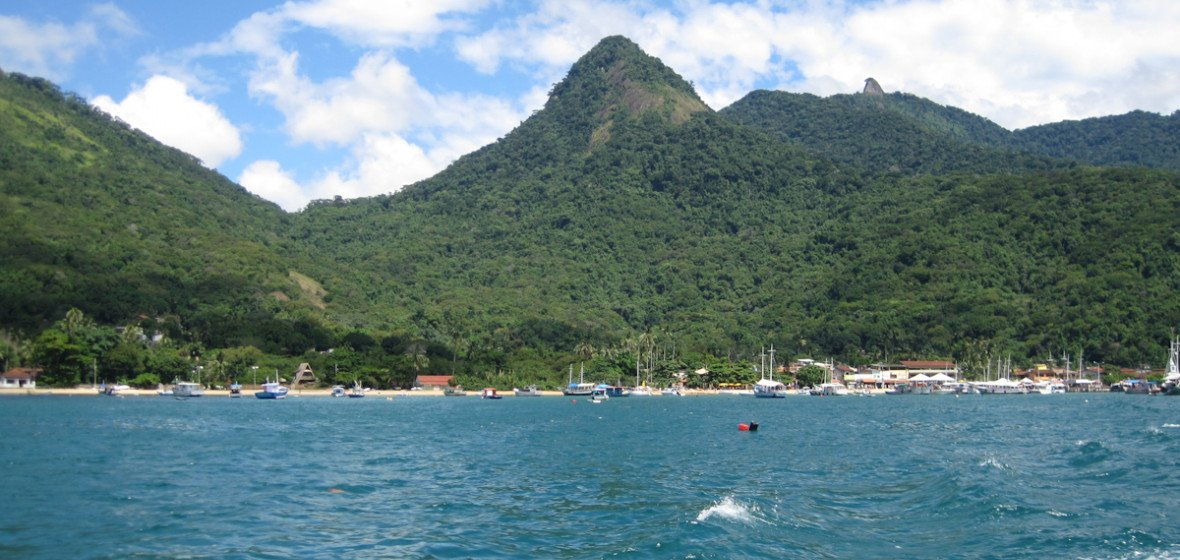 Photo of Ilha Grande