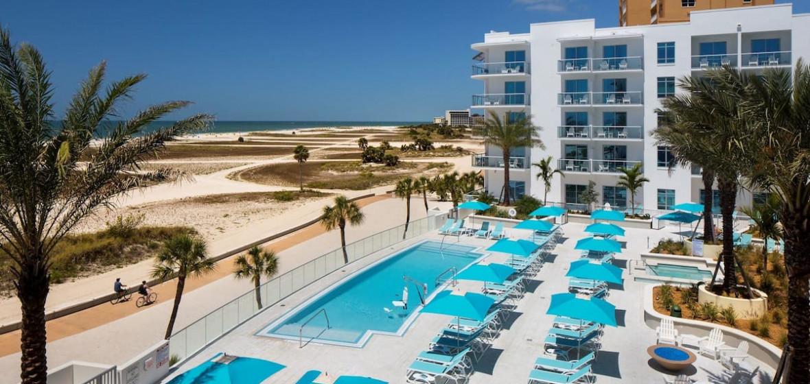 Treasure Island Beach Resort St Petersburg Fl Treasure Island United States Of America Expert Reviews And Highlights The Hotel Guru