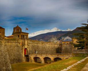 Photo of Aragón