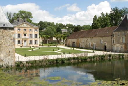Chateau de la Pommeraye