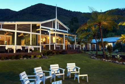 Raetihi Lodge