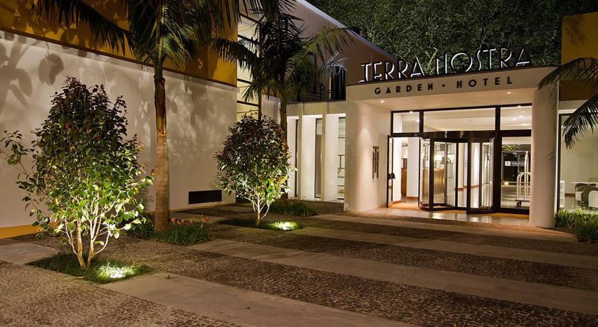 Photo of Terra Nostra Garden Hotel