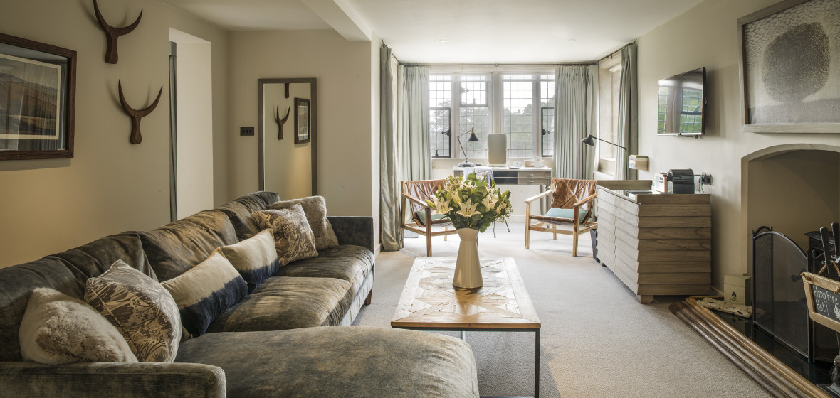 Best Restaurant With Rooms Cotswolds