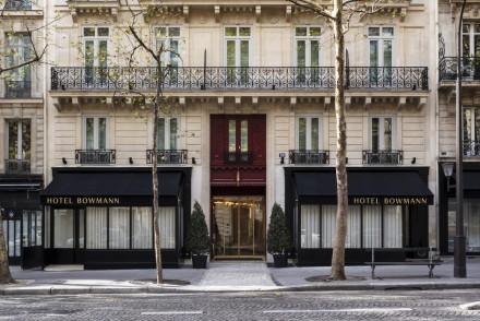 Hotel Bowmann
