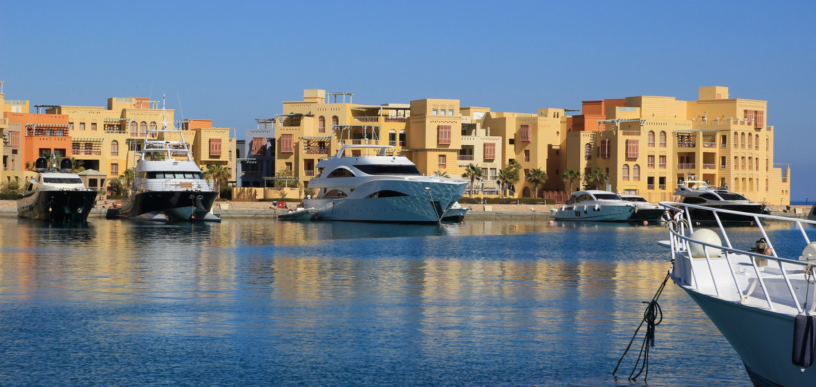 Photo of El Gouna