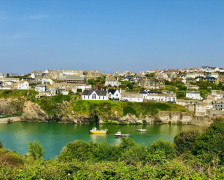 The 10 Best Pubs with Rooms in Cornwall