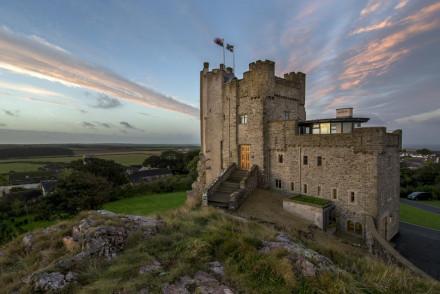 Roch Castle Hotel