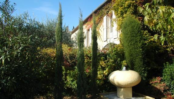Photo of Le Mas des Carassins